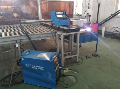 KingCutting Brand KCG Model Gantry Plasma & Gas Auto Height Control Plasma Cutting Machine