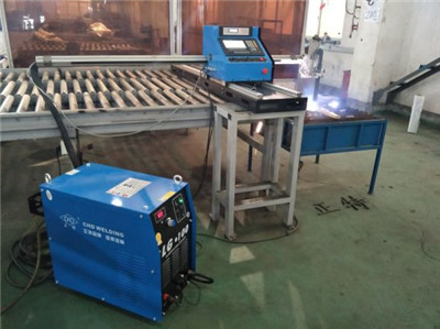China cheap price 4x4 feet cnc plasma metal cutting machine for aluminum 3mm cutter plasma machine