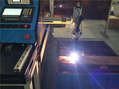 portable cnc plasma cutting machine/hobby cnc plasma cutter for metal1325