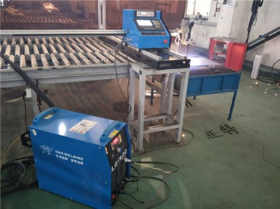 economical gantry cnc plasma cutter with Germany electric