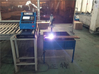1515 Small CNC plasma cutting machine