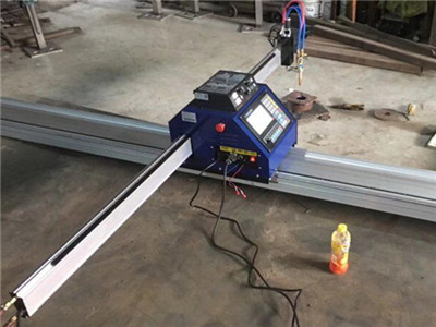 5 axis cnc gas plasma beveling cutting machine for metal sheet