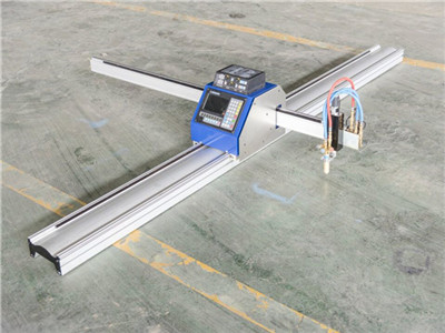 CE supply factory price auto tool table cnc plasma cutting machine