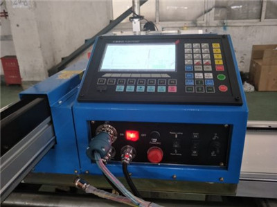 BLKMA High Efficiency Auto CNC Plasma Tube Cutting Machine