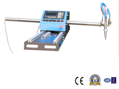 Agents required portable plasma/gas sheet metal cutting machine/mini plasma cutter