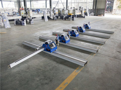 table type high quality cnc sheet metal plasma cutting machine