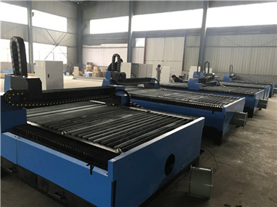 Table type trade guarantee air plasma cutting machine price