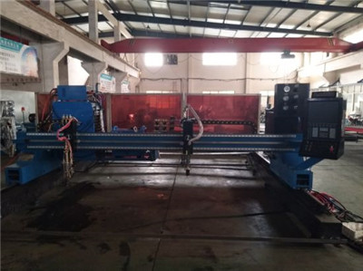 High precision plasma cutting machines hobby cnc plasma cutter price CNCSG4000