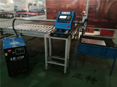 High Efficiency Auto CNC Metal Plasma Tube Cutting Machines