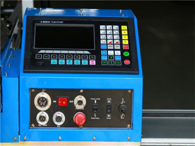 oversea engineer training Low Price fiber cnc / plasma metal cutting machine from China