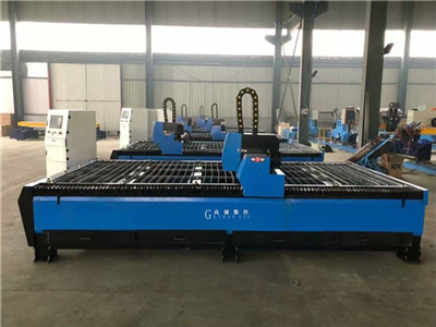 China manufacture mini plasma cutting Machine,CNC plasma and steel cutting machine for sheet metal industry
