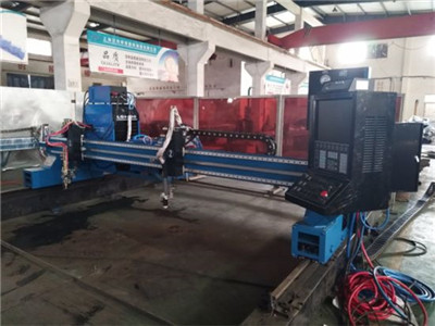 China cheap high speed sheet metal portable cnc Plasma Cutting Machine