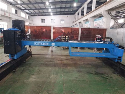rail cutting machine cutter best quality price co2 laser cutting for air conditioner