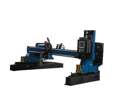 auto cad plasma cutting machine