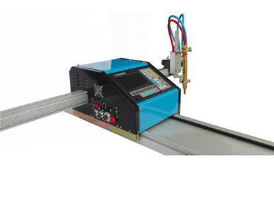High definition CNC plasma cutting machine&flame cutting machine
