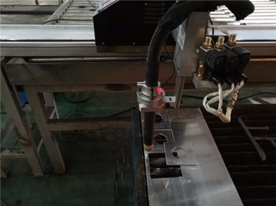 large factory supply high definition gantry cnc plasma cutting machine