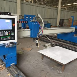 gantry cnc plasma cutting machinery RM-4080