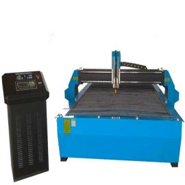 table cnc plasma cutter with good price RM-1530T