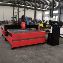 cnc plasma machine cutting table for 40mm RM-1530T