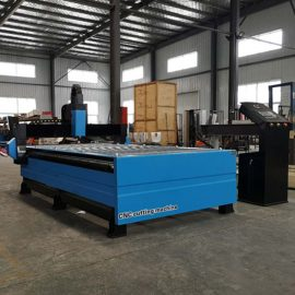 table cnc plasma cutting machine RM-1530T